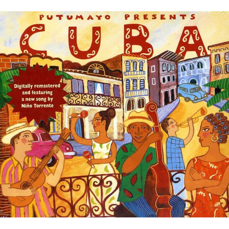 CD Cuba