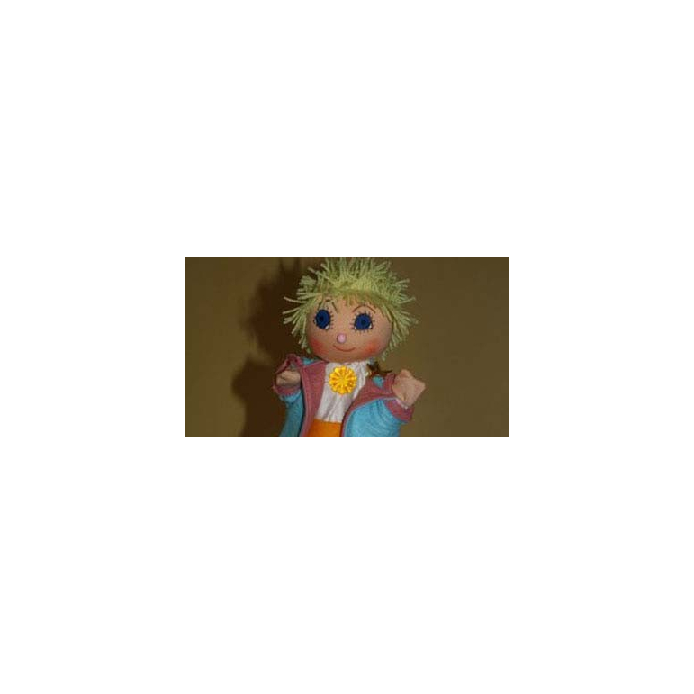 Maňuška Malý Princ