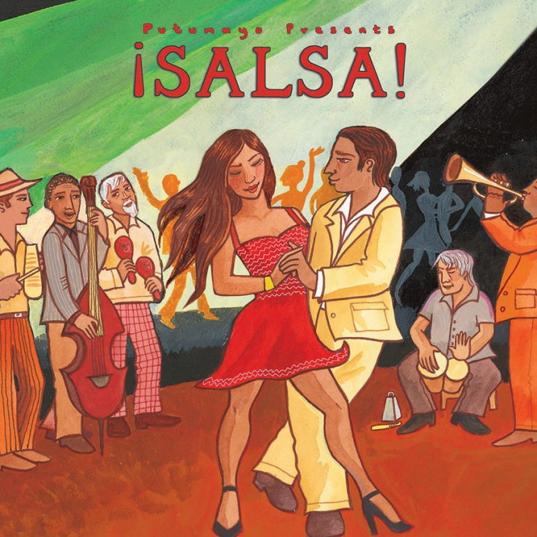 CD Salsa