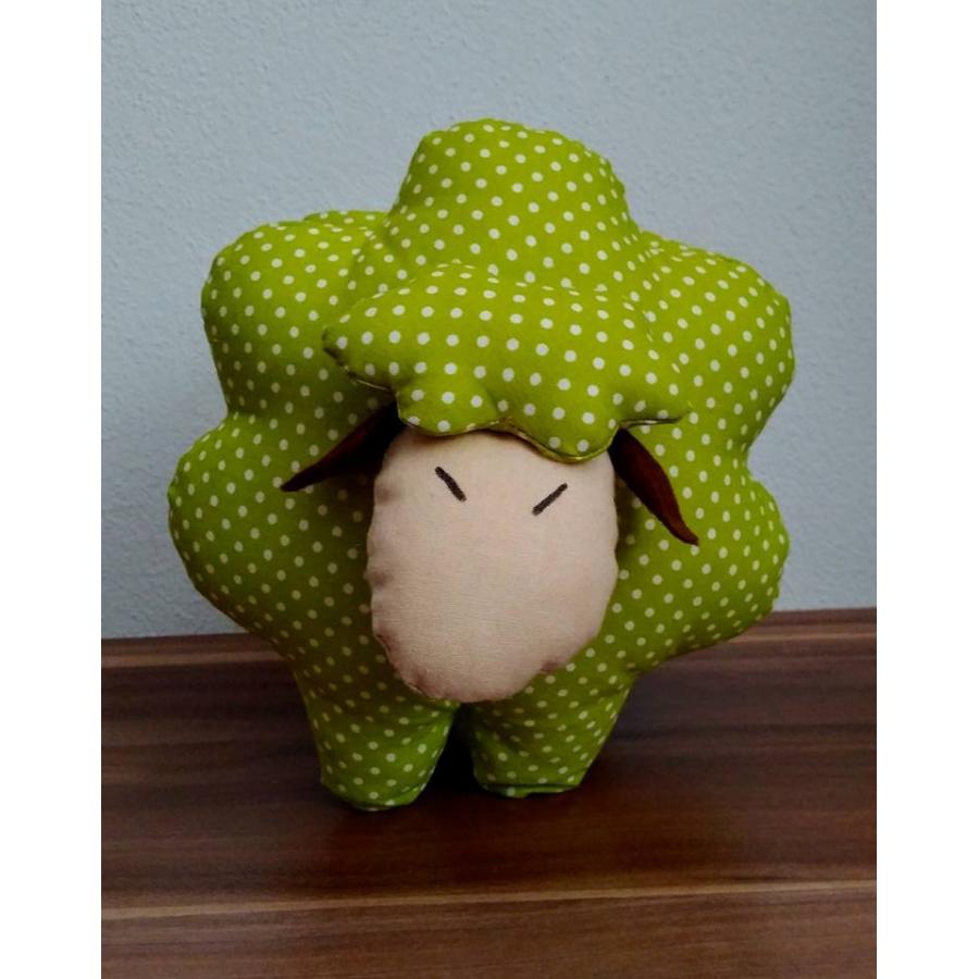 Veľkonočná ovečka kiwi