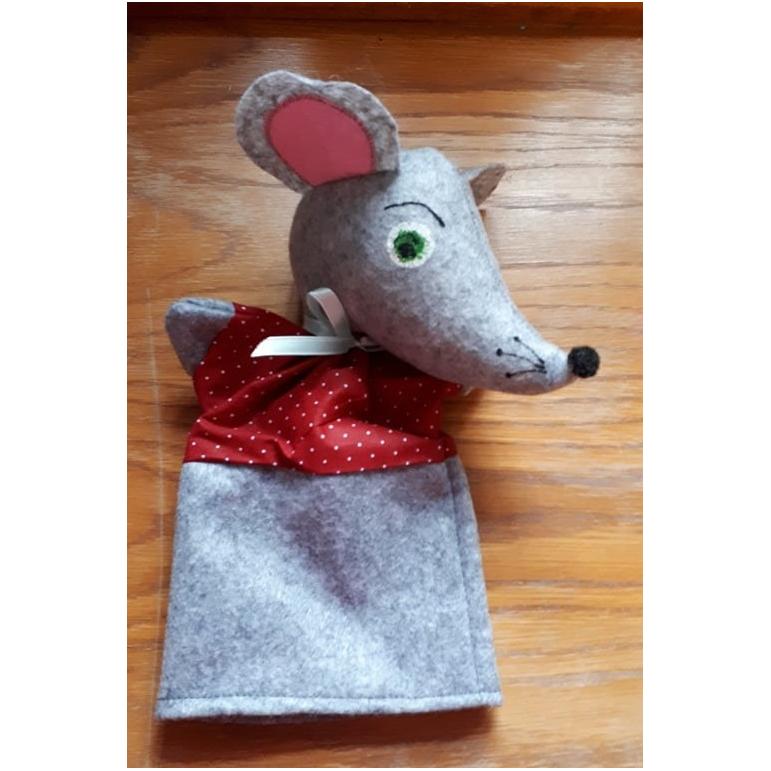 Maňuška Myška