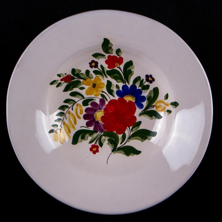 Ozdobný tanier (Maria)