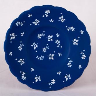 Ozdobný tanier (Júlia)