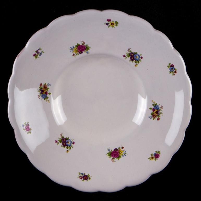 Ozdobný tanier (Anna)