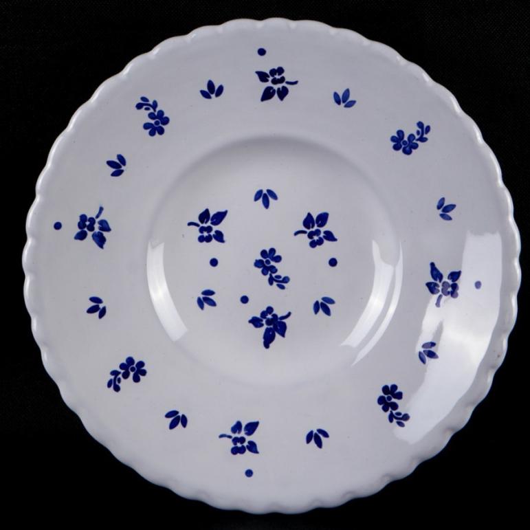 Ozdobný tanier (Jana)