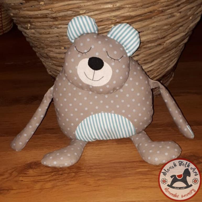 Teddy Bear Guľka