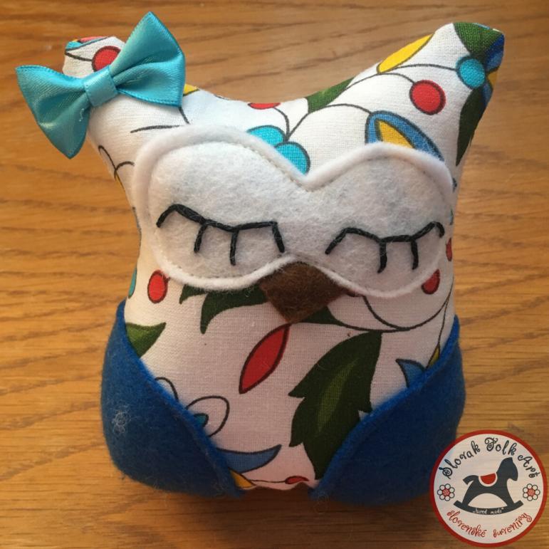 Owl Katka
