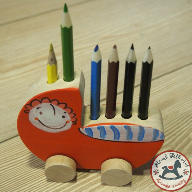 Pencil stand - baby