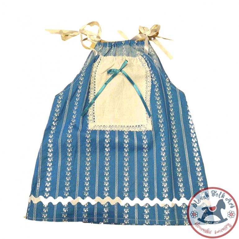 Girl´s dress - blue