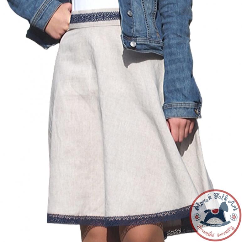 Skirt Earthly beauty