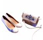 Women's high heels shoes