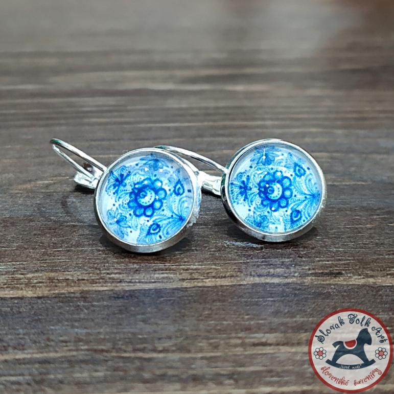 Earrings TATIANA (clip)