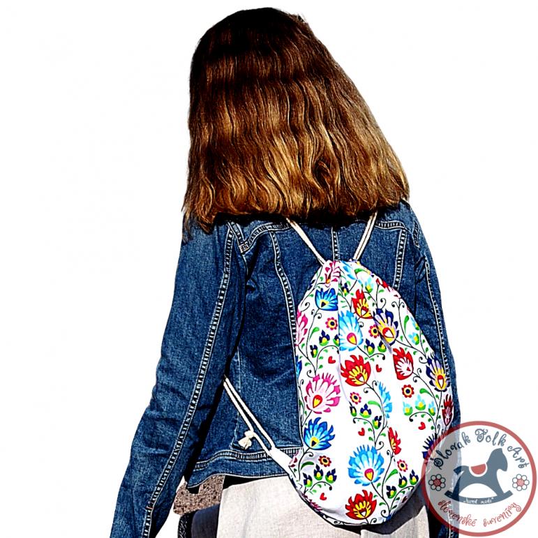 Folklore backpack