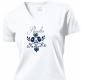 Women´s T-shirt with Bird...