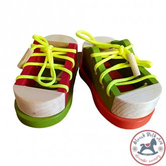 Didaktická topánka