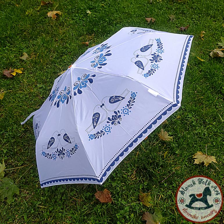 Folklore umbrella Bird