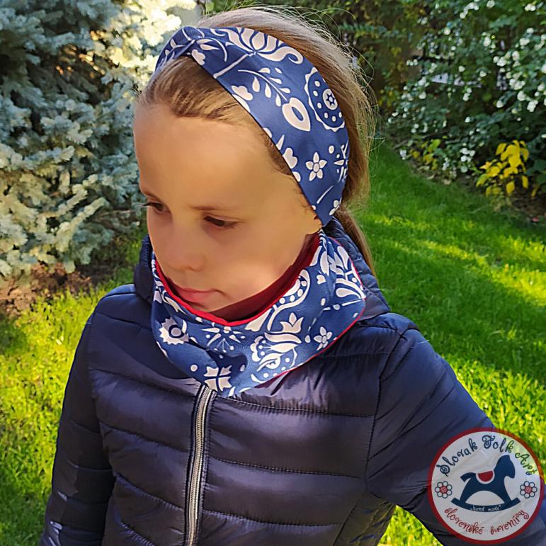 Headband Sára