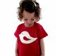 Detské pískacie tričko...