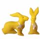 Veľkonočný zajac žltý