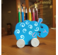 Pencil stand - sheep