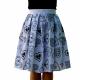 Skirt Blackheart