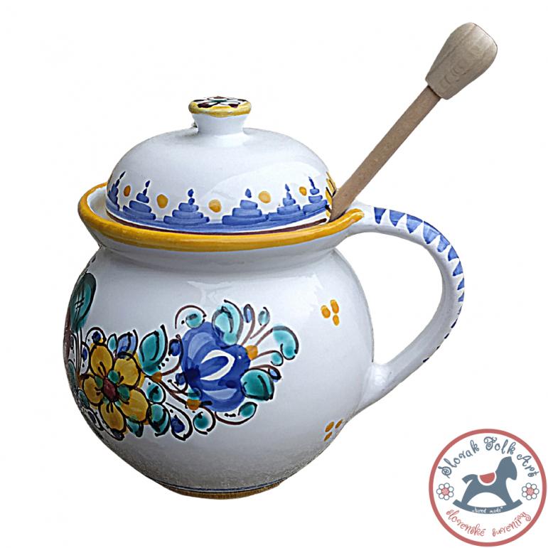 Honey bowl habanic