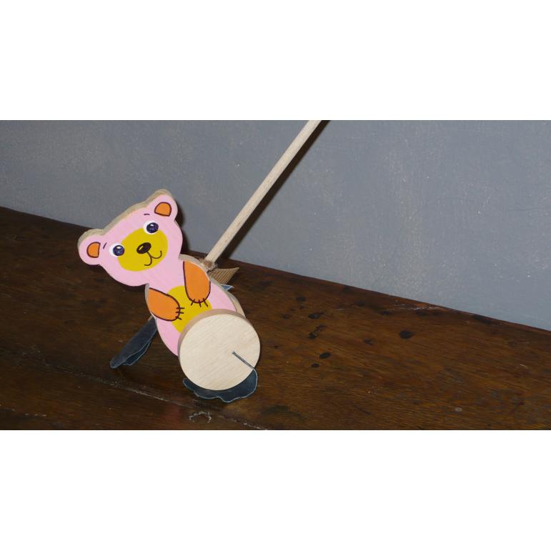Tľapkáč - kačka