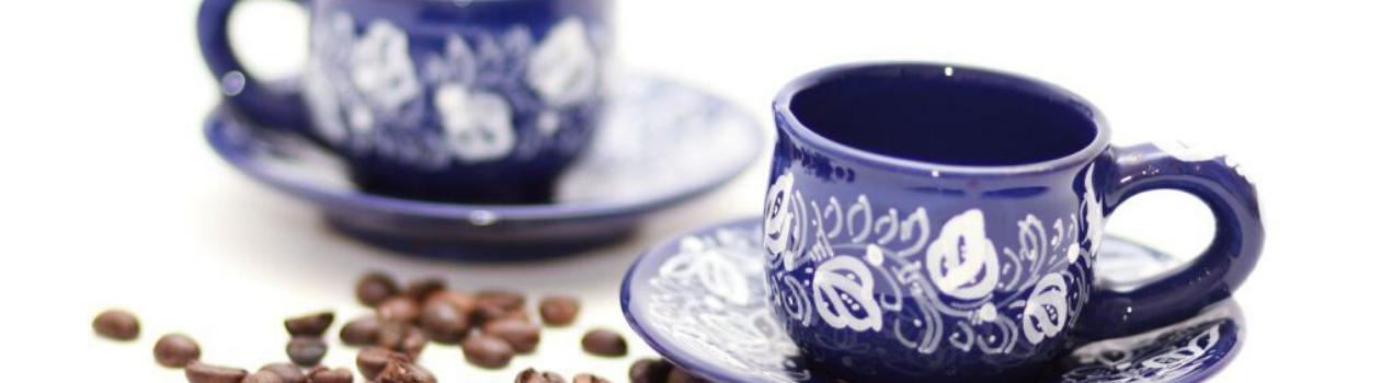 Slovenská keramika a majolika