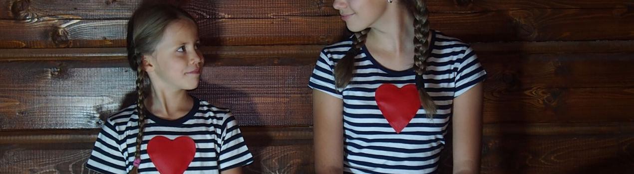 Tričká so slovenskou ornamentikou